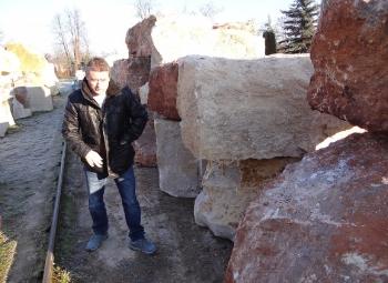 Klaster Kamieniarski w Pińczowie